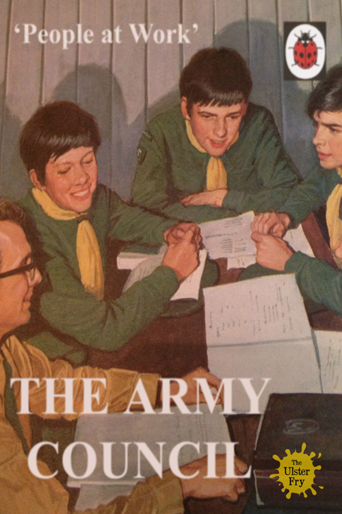Army-Council