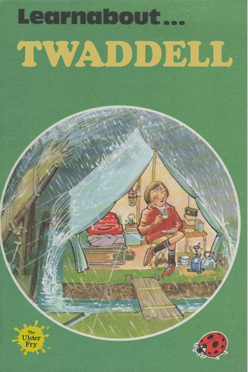 Twaddell