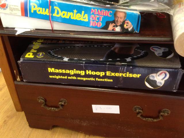 hoop-exerciser