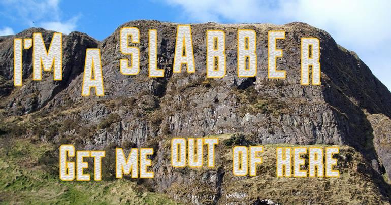 slabber