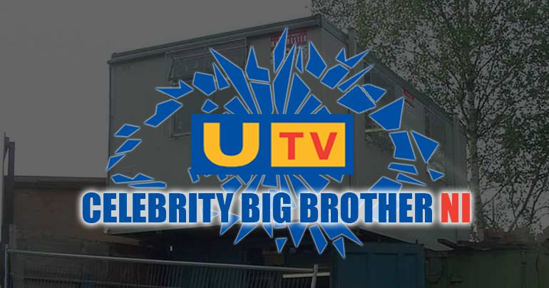ni version of celebrity big brother in trouble admit utv