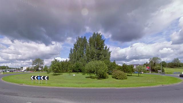 5. Castledawson Roundabout