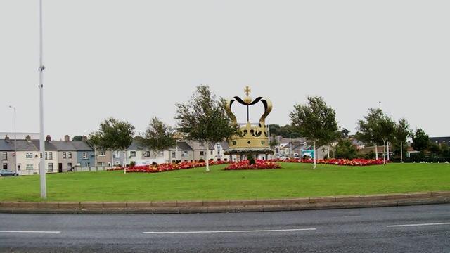 3. Circular Road, Larne