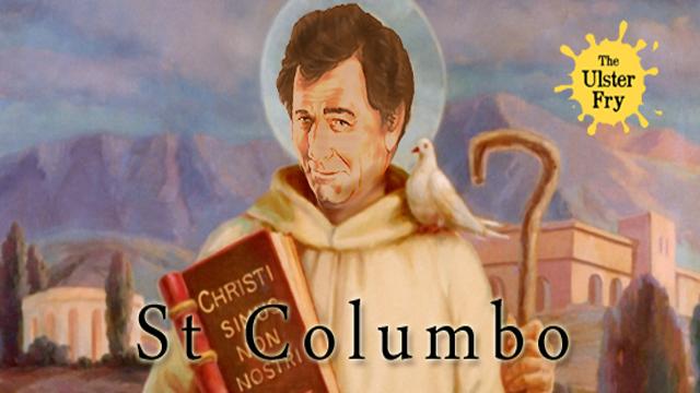 9. St Columbo