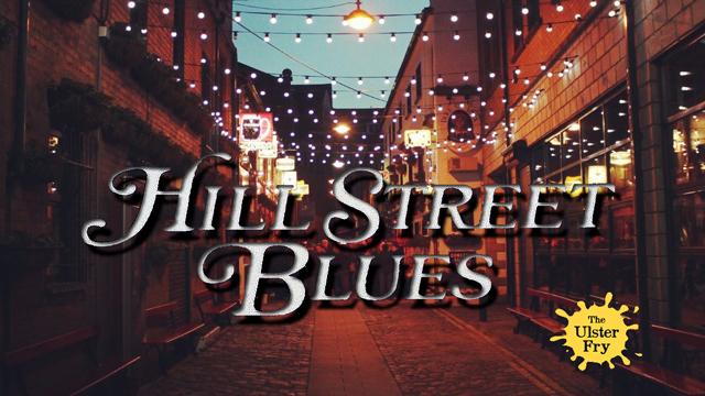 8. Hill Street Blues
