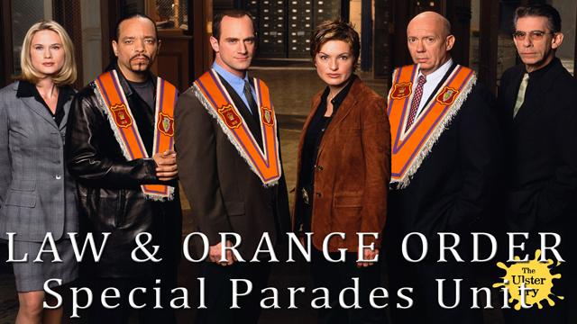 6. Law and Orange Order
