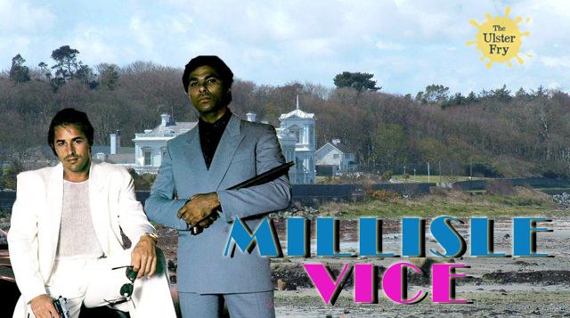10. Millisle Vice