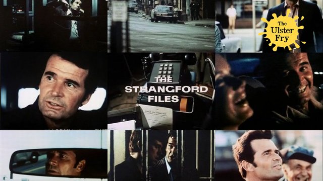 5. The Strangford Files