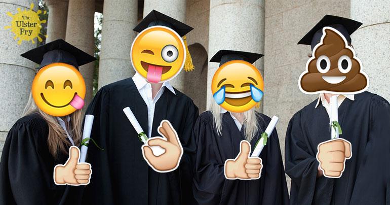Ai nói emoji chỉ để tám chuyện, chúng còn đang được dùng để dạy học tại Anh
