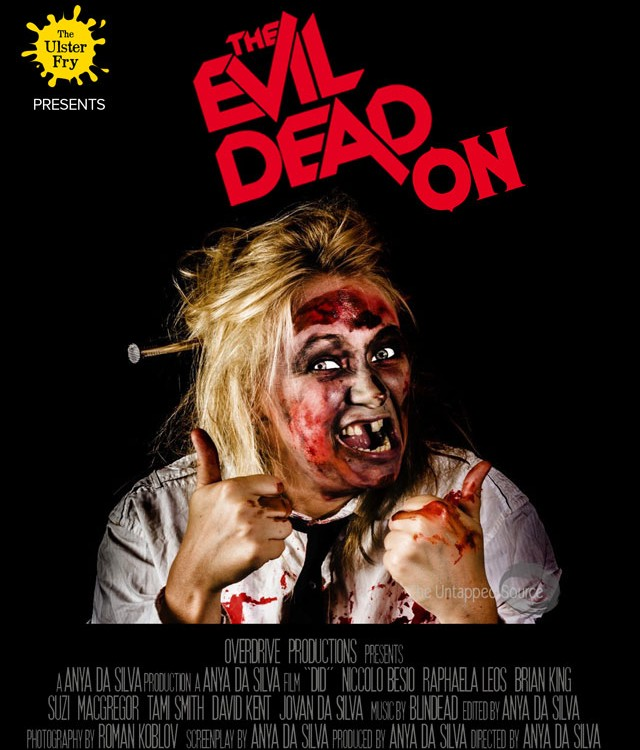 The Evil Dead On