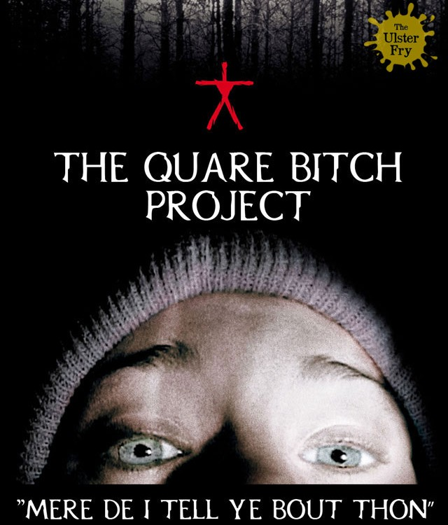 The Quare Bitch Project