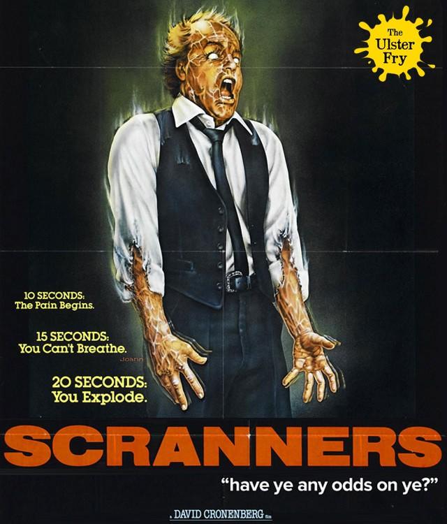 Scranners