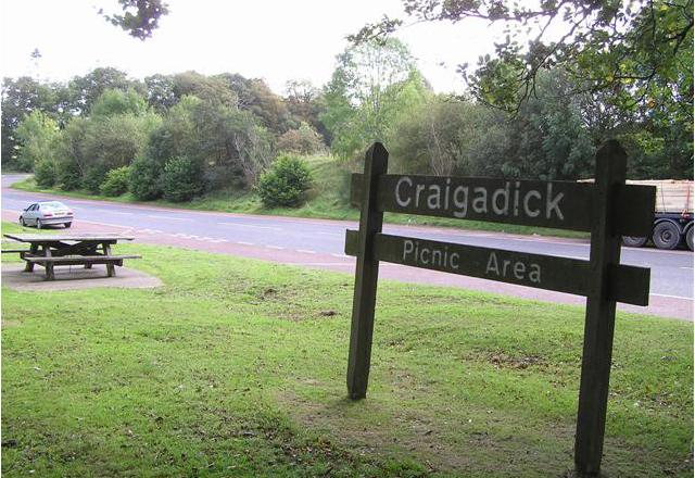 Craigadick
