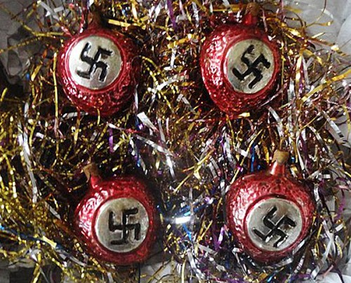 Eight truly crap Christmas decorations - The Ulster Fry