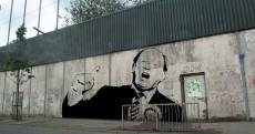 Jim-Allister-Mural