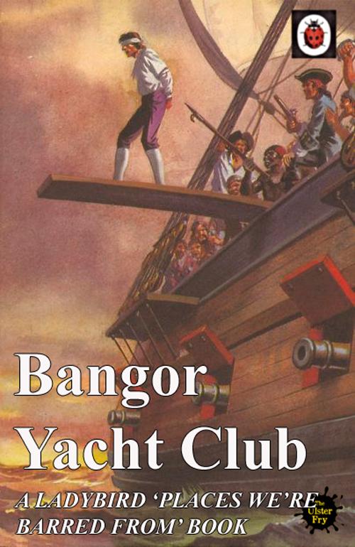 bangor-yacht