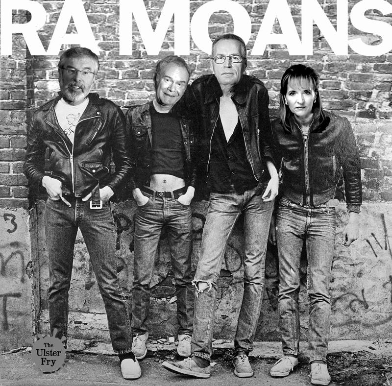 ramoans