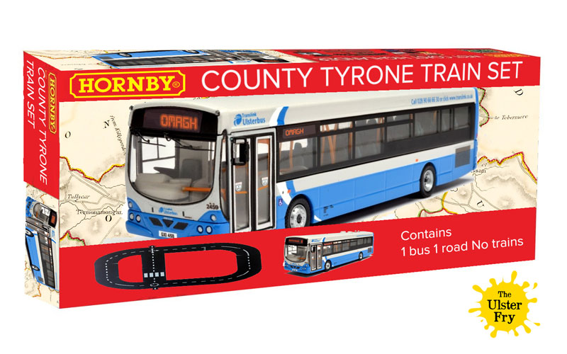 tyrone-train-set