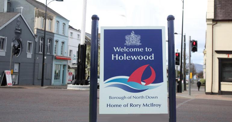 holewood