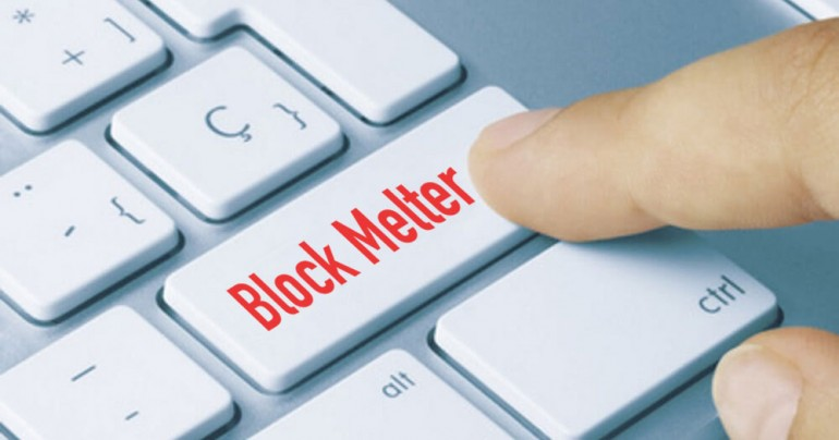 blockmelter