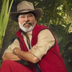 Gerry Adams to appear on I'm a celebrity, you've got five minutes to get out of here