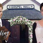 Prince Harry reveals lavish Northern Ireland wedding plans