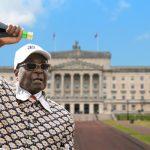 Robert Mugabe offered political asylum at Stormont