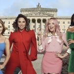 Stormont talks resume after Spice Girls threaten to play Belfast