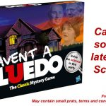 New Cluedo style board game will let you solve DUP scandals