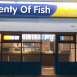 New Belfast chippy baffled by influx of creeps & perverts