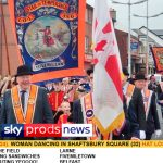 Sky wins TV rights to the Twelfth in multi-million deal