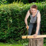 Men given three week extension to keep DIY promises