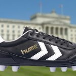 Historic boots left unfilled at Stormont