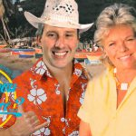 """IPJ to join Judith Chalmers in reboot of ITV's """"Wish You Were Here"""""""