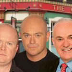 Frank Mitchell to join Eastenders playing long lost Mitchell brother