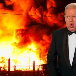 Riots break out after Julian Simmons axed by UTV