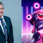 """""""Blob off the Masked Singer is actually Sammy Wilson,"""" reveals ITV insider"""