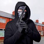 Anti-social dipshitting makes unwelcome return in Northern Ireland