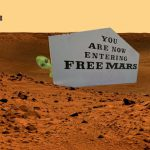 """""""We're not sure if Martians are themuns or usuns,"""" says Space Agency"""