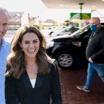 William & Kate interviewed by Nolan after Harry & Megan Oprah bombshell