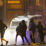 """More riots """"the solution to all our problems,"""" agree experts"""